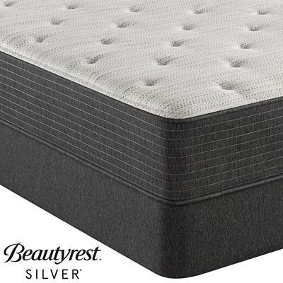 Beautyrest Brs900 Tss 12 Luxury Firm Tight Top Mattress Set King