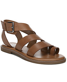 Franco Sarto Kehlani Strappy Sandals