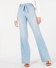 Joe's Chelsea The High-Rise Flared Jeans