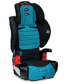Britax Pioneer Combination Harness-2-Booster Seat
