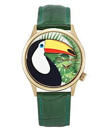 Tommy Bahama Toucan in Paradise Watch