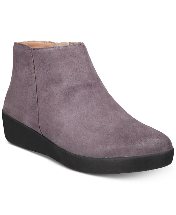 FitFlop Sumi Booties