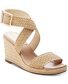 Porice2 Wedge Sandals