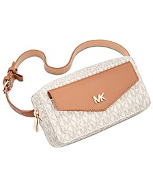 MICHAEL Michael Kors East West Belt Bag, Created for Macy's