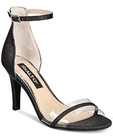 Revere Dress Sandals