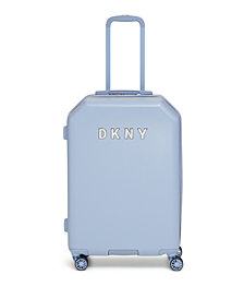 "DKNY Allure 20"" Hardside Carry-On Spinner Suitcase, Created for Macy's"