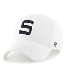 '47 Brand Penn State Nittany Lions CLEAN UP Cap