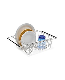 Stainless Steel Sink Dish Rack