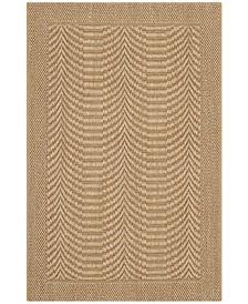 Safavieh Palm Beach Maize 3' x 5' Sisal Weave Area Rug