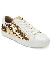 43de837b493 DKNY Women's Andi Sneakers, Created for Macy's