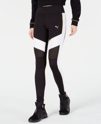 Chase dryCELL Colorblocked Leggings