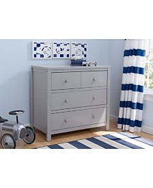 Children 3 Drawer Dresser, Quick Ship