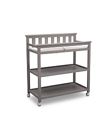 Children Arched Changing Table, Quick Ship