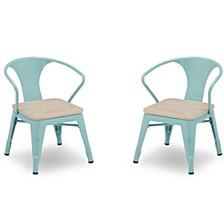 Bistro 2-Piece Chair Set