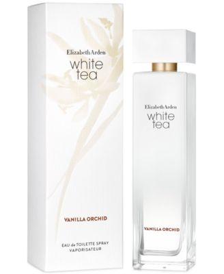 White Tea Vanilla Orchid Eau de Toilette Spray, 3.3-oz.