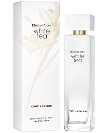 Elizabeth Arden White Tea Vanilla Orchid Eau de Toilette Spray, 3.3-oz.