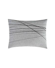 Ellen Degeneres Boceto Multi Stitching Throw Pillow