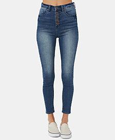 O'Neill Juniors' Bridgette Skinny Jeans