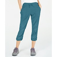 Deals on The North Face Aphrodite Wicking Capri Pants
