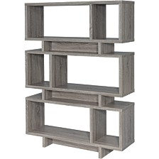 Venetian Worldwide Warda Shelf Unit