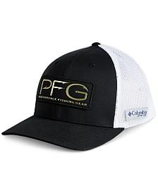 Columbia Men's PFG Mesh Hooks Ball Cap