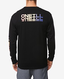 O'Neill Men's Bright Logo Graphic T-Shirt