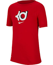 Nike Big Boys KD Dri-FIT T-Shirt