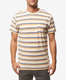 O'Neill Men's Smasher Crew Short Sleeve T-Shirt