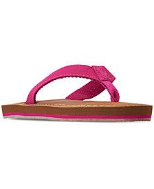 Polo Ralph Lauren Little Girls' Lia Sandals from Finish Line