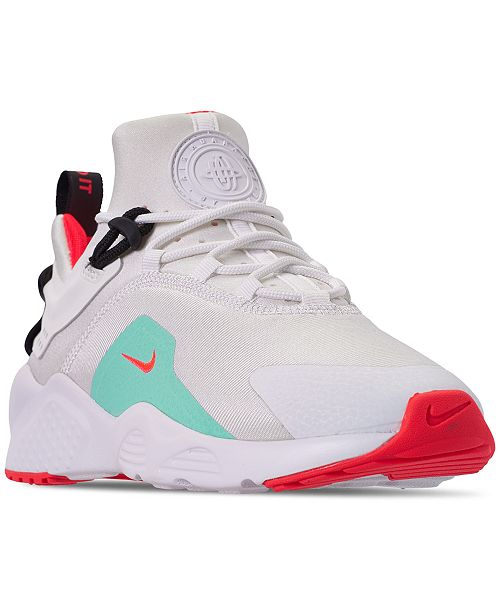 df704d63f445d Nike Women s Air Huarache City Move Casual Sneakers from Finish Line ...