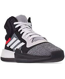 66cc3941a78c adidas Men s Marquee Boost Basketball Sneakers from Finish Line