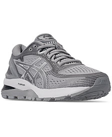 Asics Women's GEL-Nimbus 21 Running Sneakers from Finish Line