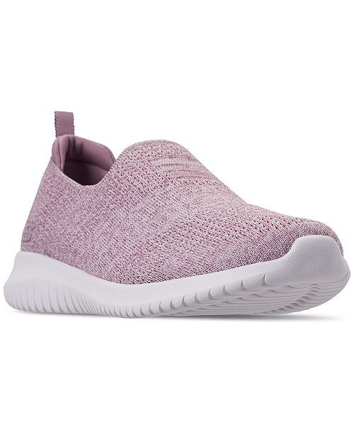 Women's Ultra Flex Harmonious Walking Sneakers from Finish Line