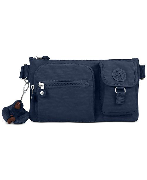 61c2188d949 Kipling Presto Fanny Pack & Reviews - Handbags & Accessories - Macy's
