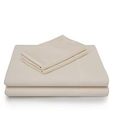 Woven Rayon from Bamboo Queen Sheet Set