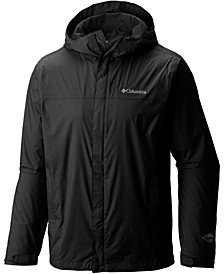 Men's Big and Tall Watertight II Packable Jacket
