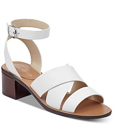 Marc Fisher Omela City Sandals