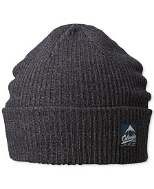 Columbia Men's Ribbed Beanie
