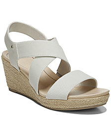 Dr. Scholl's Women's Emerge Wedge Sandals