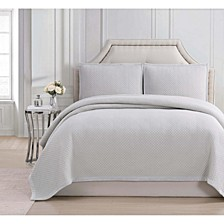 Imperial Rayon King Coverlet