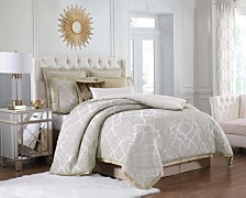 Charisma Paloma California King Comforter Set