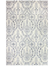"""Downtown HG366 7'9"""" x 9'9"""" Area Rug"""