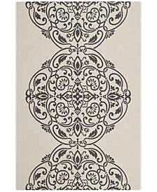"Silhouette 8' x 11'2"" Area Rug, Created for Macy's"