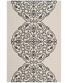 """Martha Stewart Collection Silhouette 8' x 11'2"""" Area Rug, Created for Macy's"""
