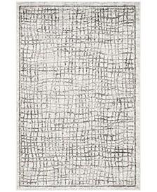 Safavieh Adirondack Silver and Ivory 10' x 14' Area Rug