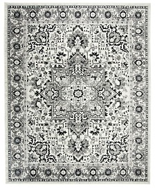Safavieh Skyler Gray and Ivory 8' x 10' Area Rug