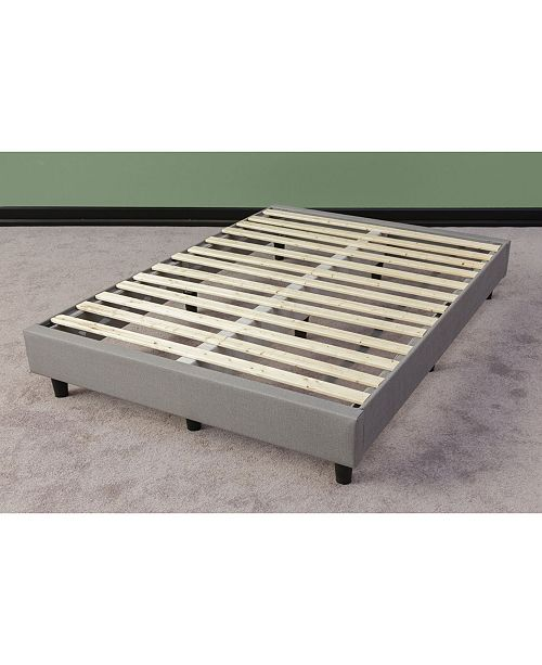 detailed look 86579 a0897 Payton Wooden Bed Slats/Bunkie Board, Full Size & Reviews ...