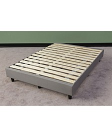 Heavy Duty Wooden Bed Slats/Bunkie Board, Full