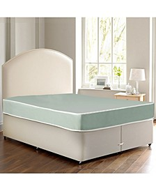Vinyl Foam Mattress, Twin