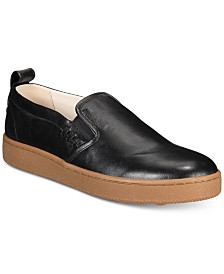 Coach Men's C120 Slip-On Sneakers